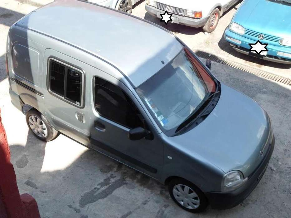 Renault Kangoo  2006 - 100000 km