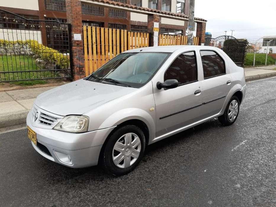 Renault Logan 2008 - 104000 km