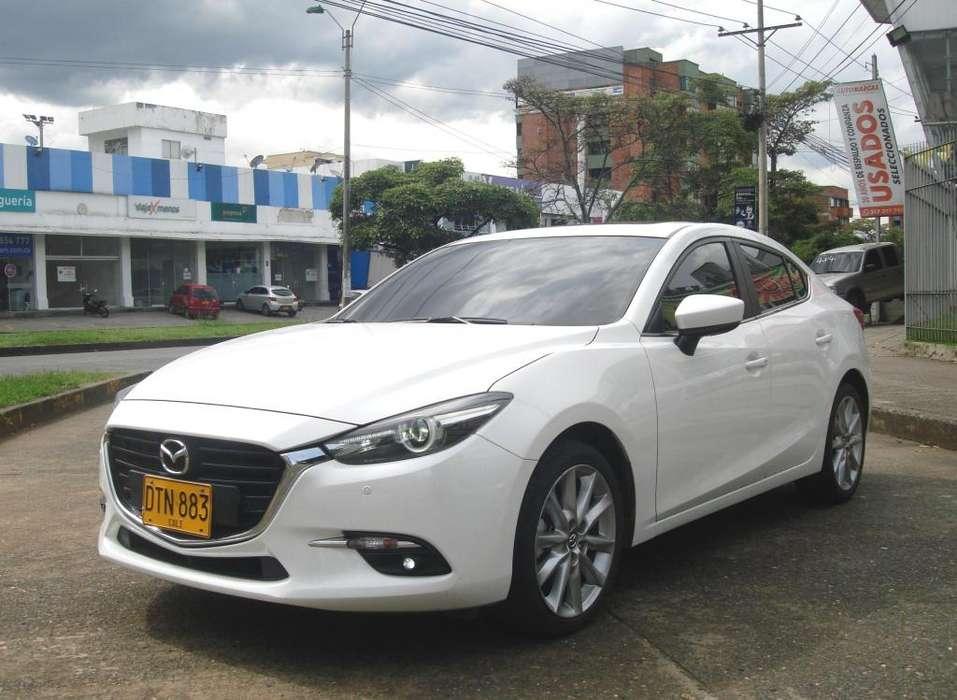 Mazda 3 2018 - 26000 km