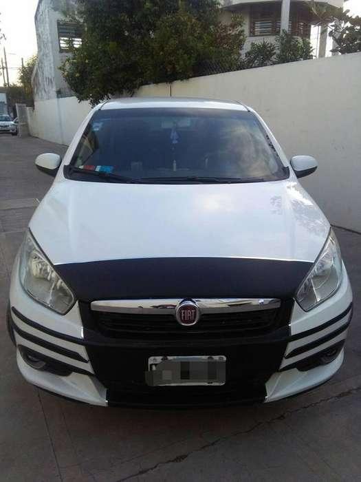 Fiat Grand Siena 2014 - 130000 km