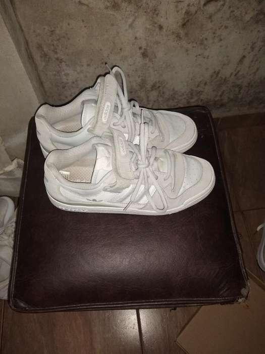 Vendo Zapatillas Adidas Original