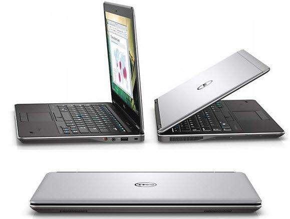 Laptop Core I7 4ta Cuarta Gene. /8gb/500gb Dell E7440 /14/SOMOS TIENDA MASTER TEC 1.0
