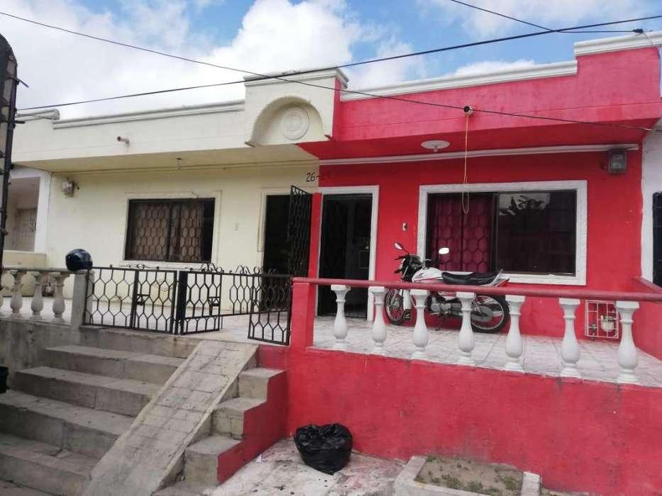 Casa en Venta Barrio Montes Barranquilla - wasi_986383