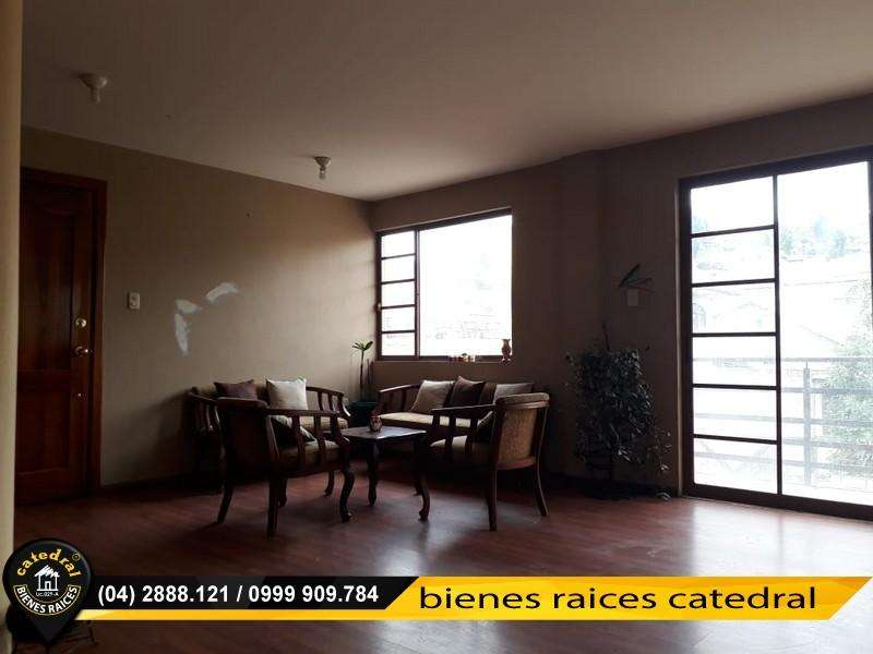 Casa de venta en Narancay – código:15804