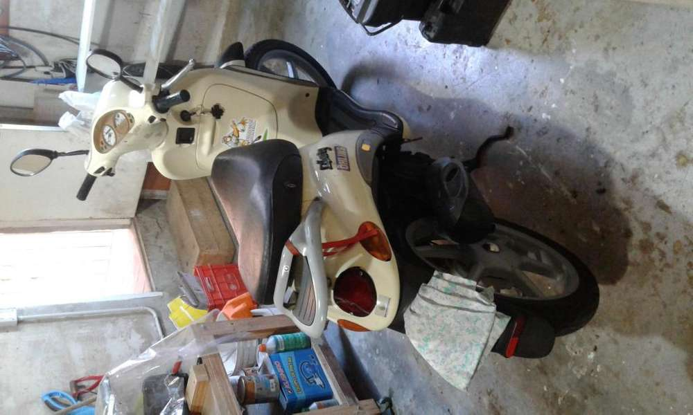 <strong>piaggio</strong> liberty scooter