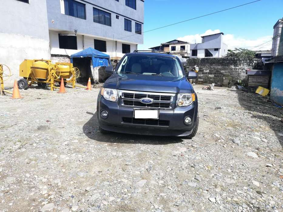 Ford Escape 2010 - 258898 km