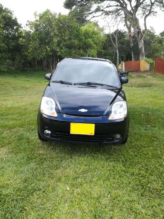 Chevrolet Spark 2011 - 130000 km