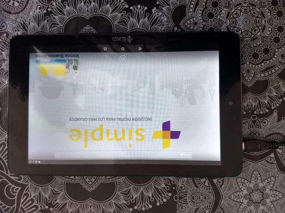 Exo Tablet Wave I008