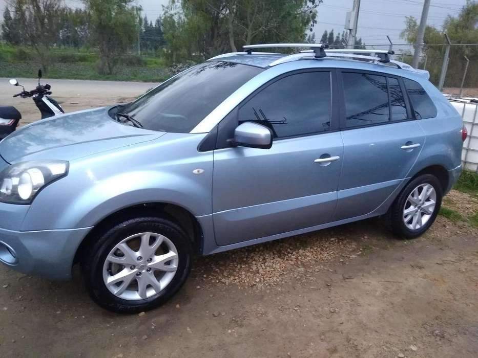 Renault Koleos 2012 - 79000 km