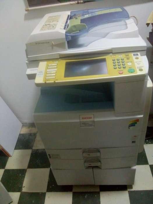 Impresora Rico