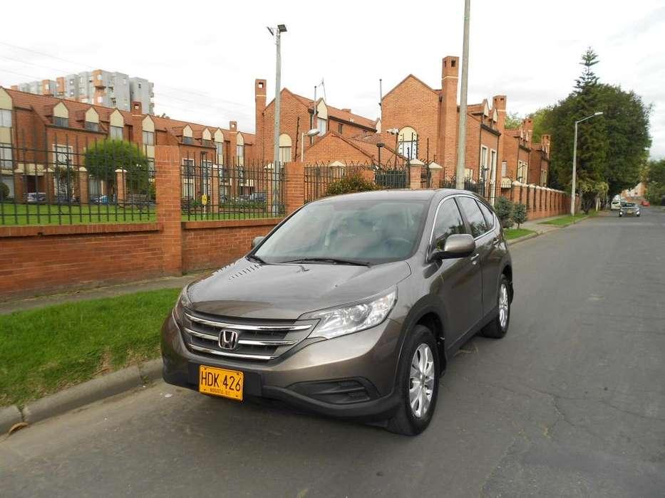 Honda CR-V 2013 - 50500 km