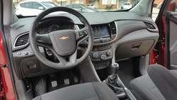 Chevrolet Tracker 2019 LS MT Mecánica FE.