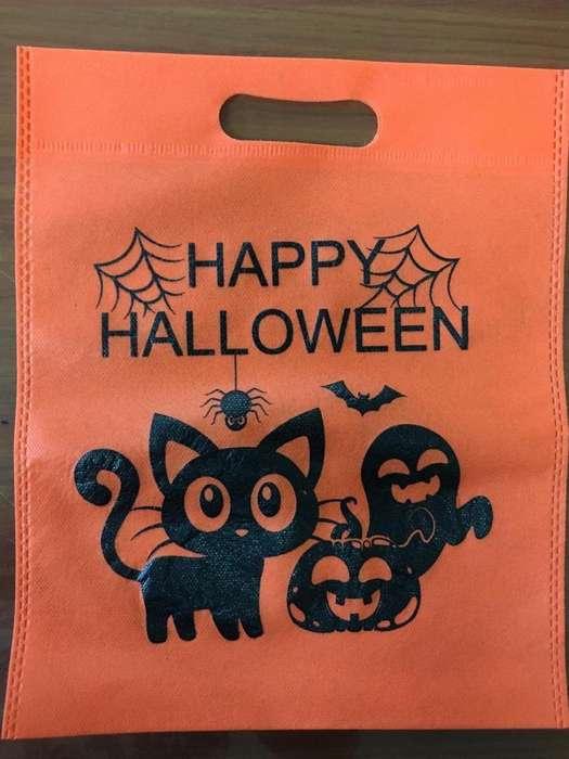 Bolsas para Halloween