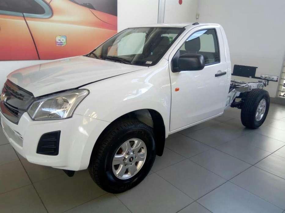 Chevrolet Luv D-Max 2019 - 0 km