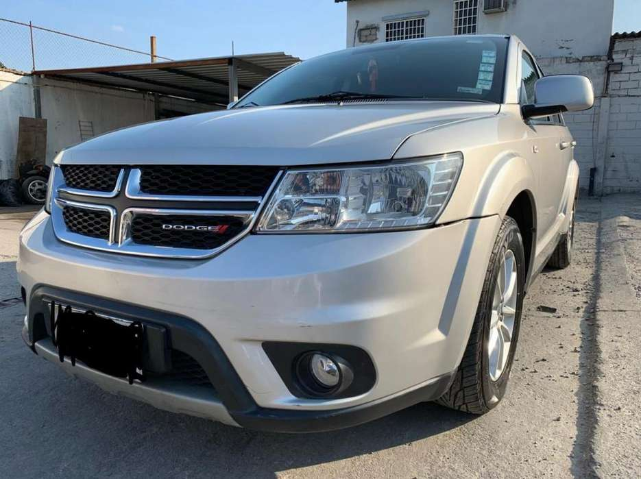 <strong>dodge</strong> Journey 2013 - 67000 km