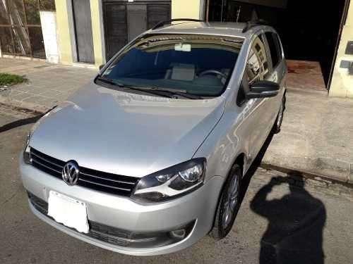 Volkswagen Suran 2013 - 110000 km
