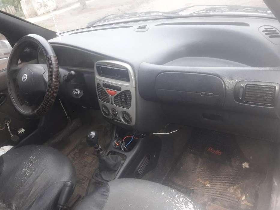 Fiat Palio 2001 - 240000 km