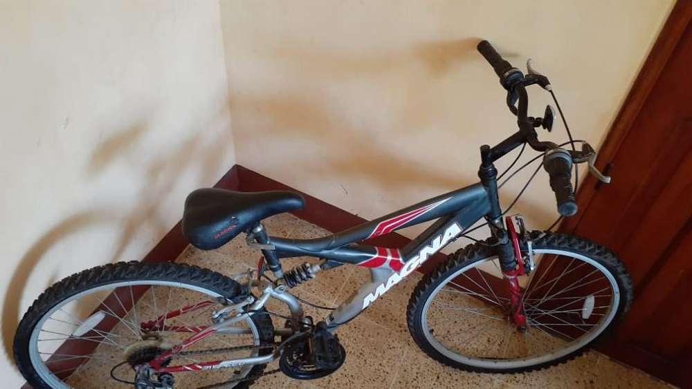 <strong>bicicleta</strong> Montañeta en Buenas Condicione