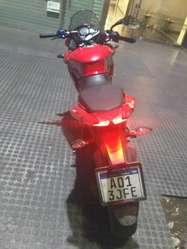Rouser AS 200
