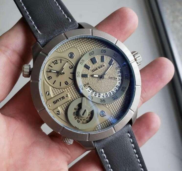 50b1f0f8a00b Reloj cuero Colombia - Accesorios Colombia - Moda - Belleza