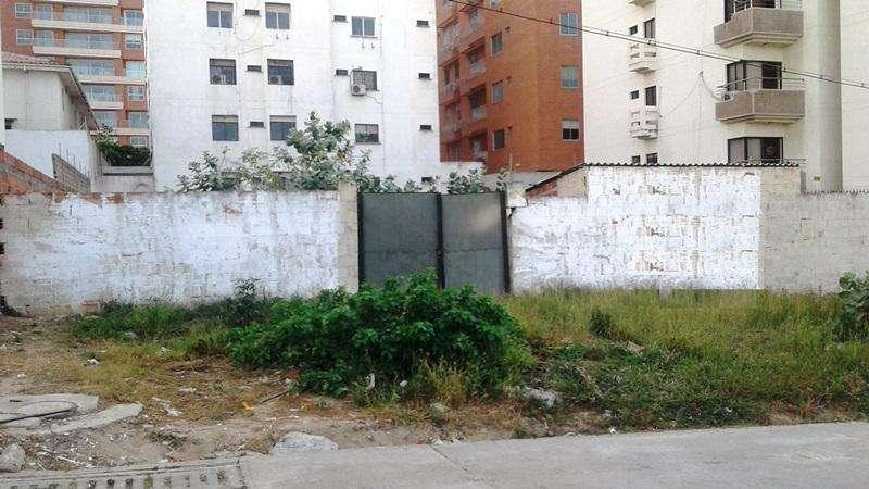 Lote En Arriendo/venta En Barranquilla Villa Santos Cod. ABARE72025