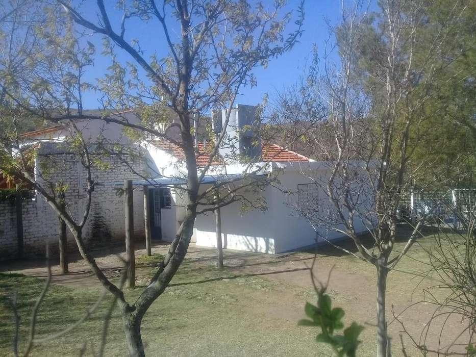 Alquiler Casa Cerros Colorados Juana Koslay San Luis