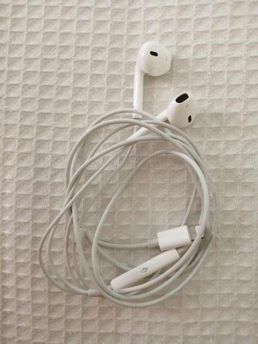 Audifonos Apple 7 Plus Originales