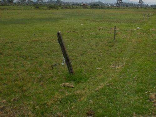 VENDO LOTE DE TERRENO DE 6 MTS DE FRENTE X 13 DE FONDO EN CIUDAD CARIBE 2 A MUY BUEN PRECIO
