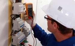 Electricista Matriculado Zona Norte