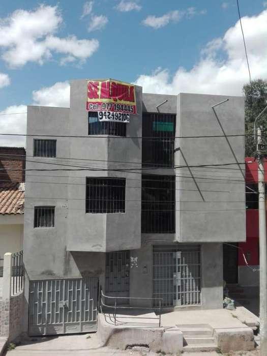 Alquiler de Casa en Huancavelica