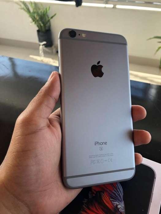 Vendo iPhone 6s Plus 32 Gb