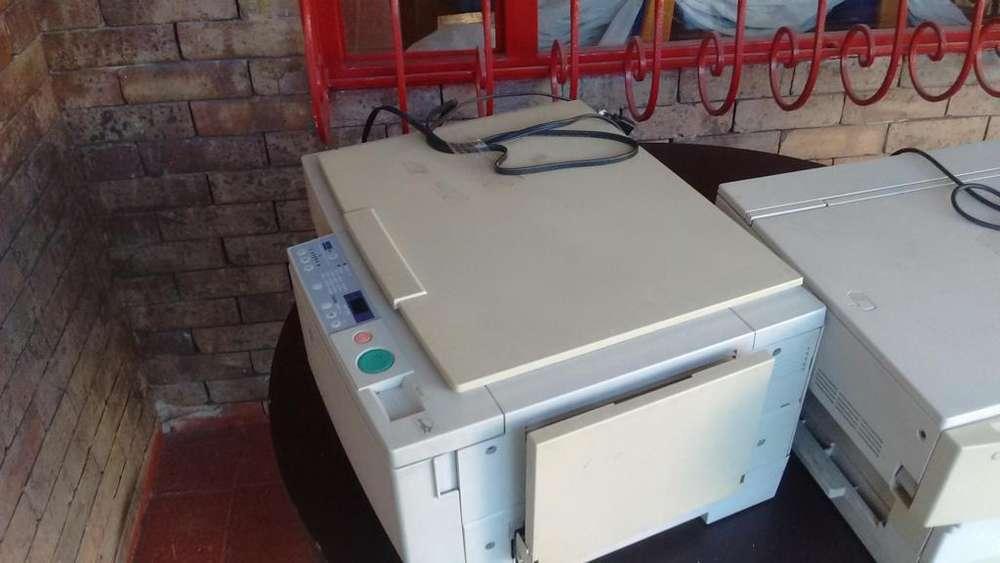 Fotocopiadora Minolta 1031