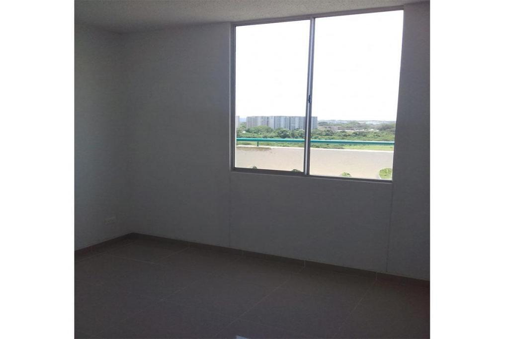 Apartamento En Arriendo En Cartagena La Carolina Cod: 9603