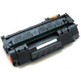 toner compatible para hp 53a q7553a laserjet