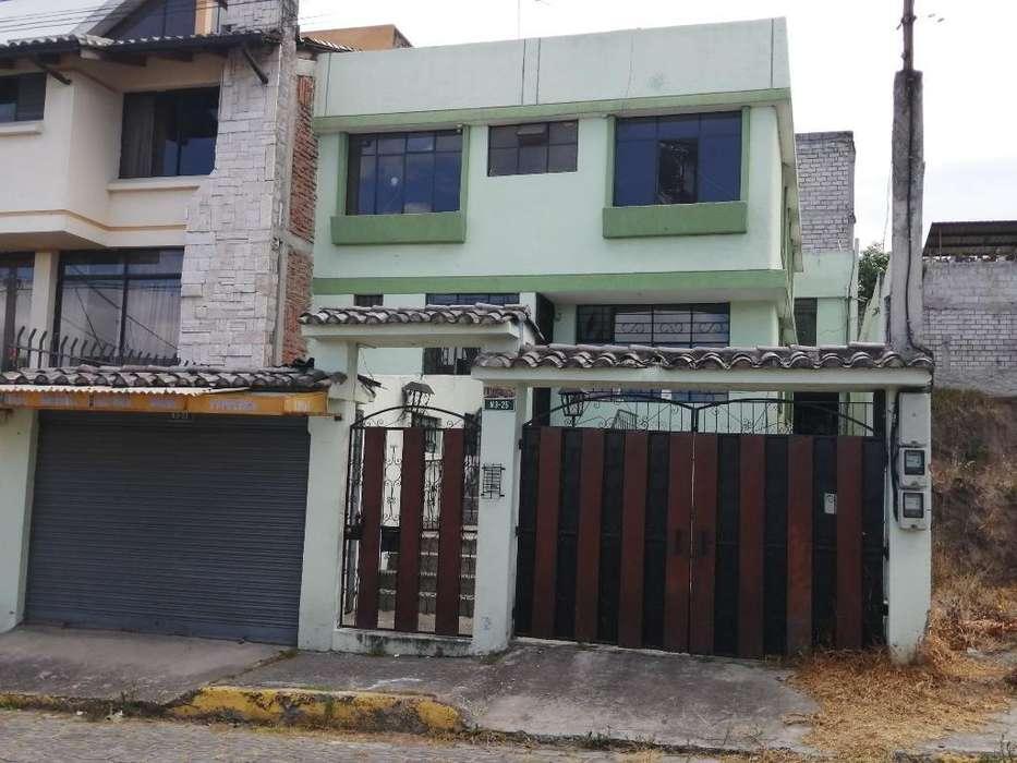 Oportunidad Casa Conocoto