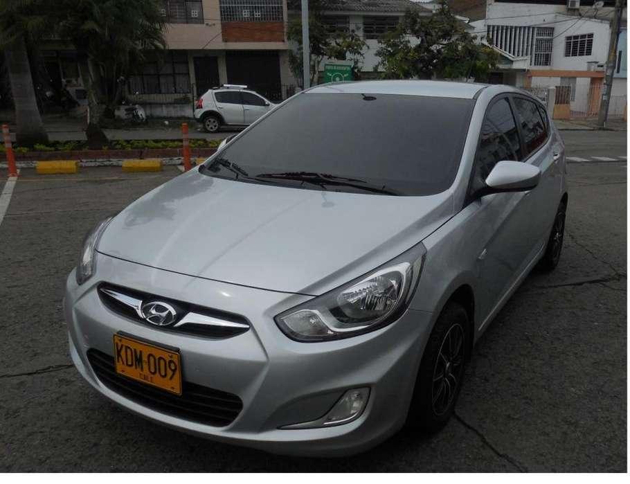 Hyundai i25 2013 - 71294 km