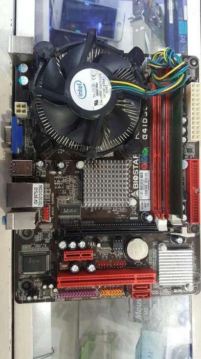 Board G41 Dd3