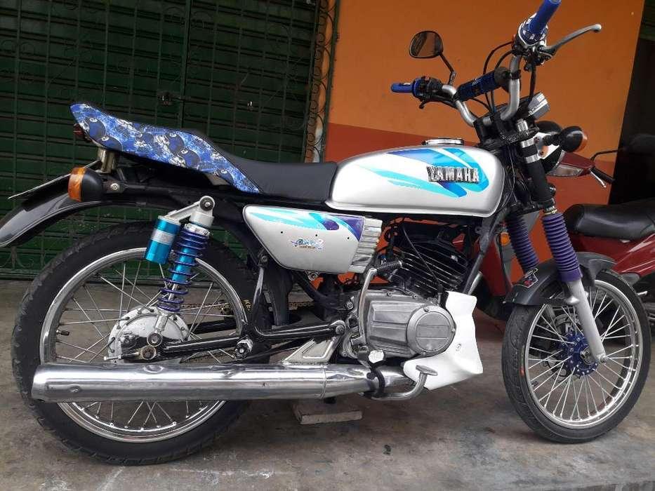 Se Vende Rx 100 Año 2004