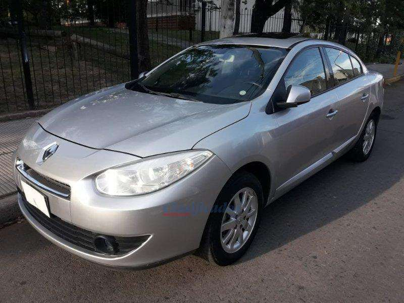 <strong>renault</strong> Fluence 2013 - 80000 km