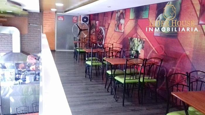 Se Vende Restaurante en pleno centro de Cuenca, Calle Manuel Vega