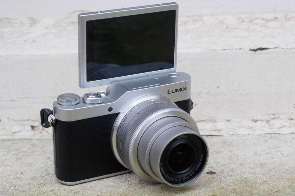 Lumix G800 4k