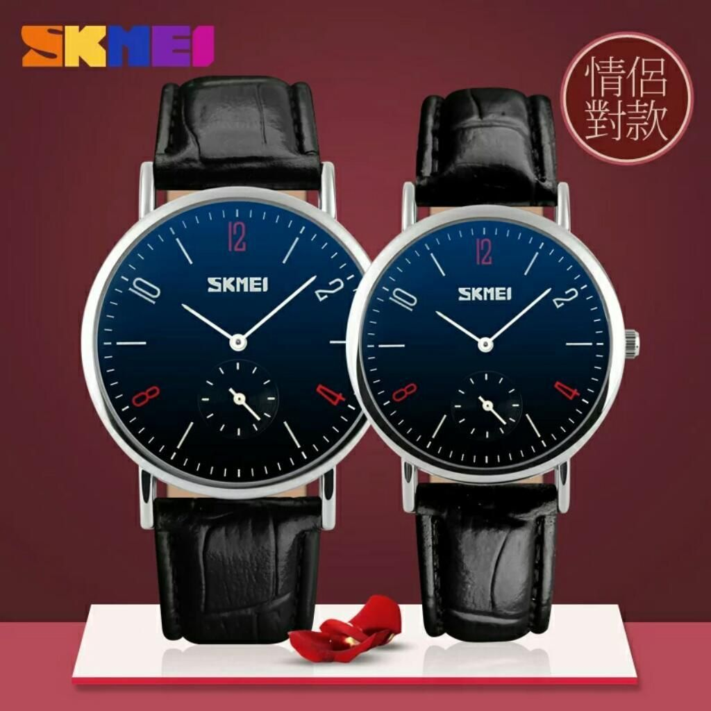 Reloj Skmei Nuevo para Hombre Y Mujer