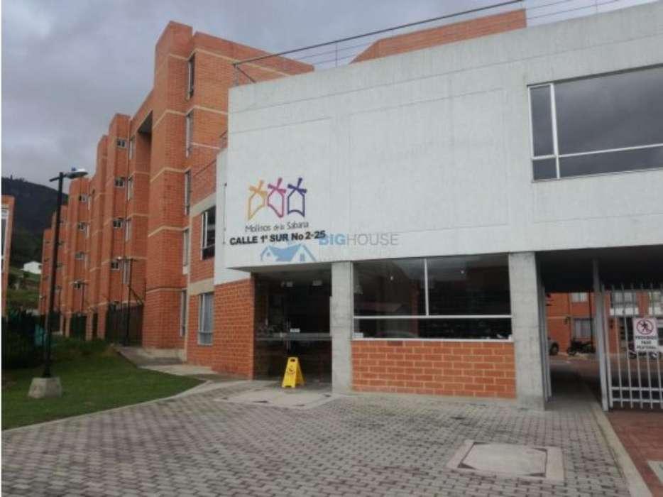 Apartamento en Gachancipa 48 Metros