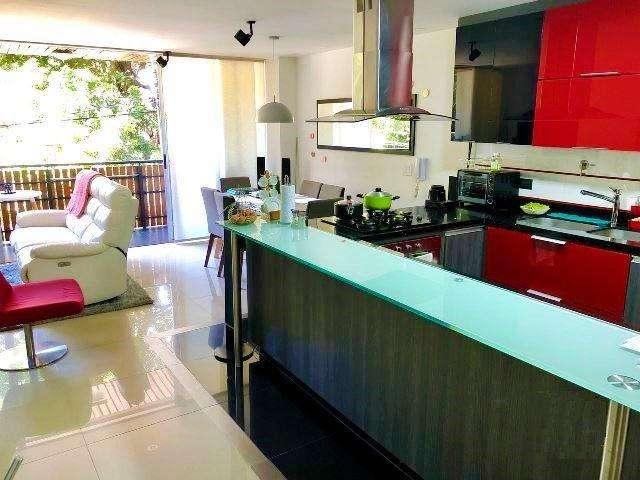 <strong>apartamento</strong> en venta, La Castellana - Medellín - wasi_1303929