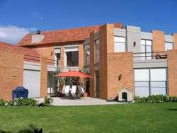 Casa en San simon (Guaymaral), campestre conjunto cerrado
