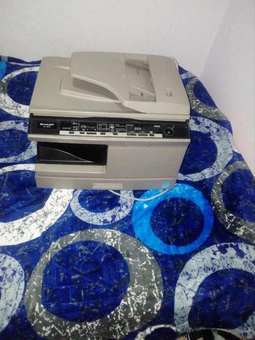 Fotocopiadora Marca Sharp2041