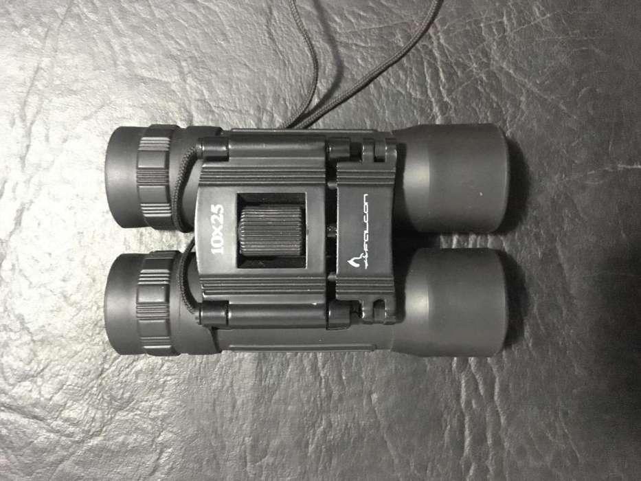 Binocular Falcon 10x25
