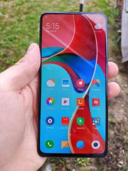 Xiaomi Mi 9t 128gb Libre Semi Nuevo