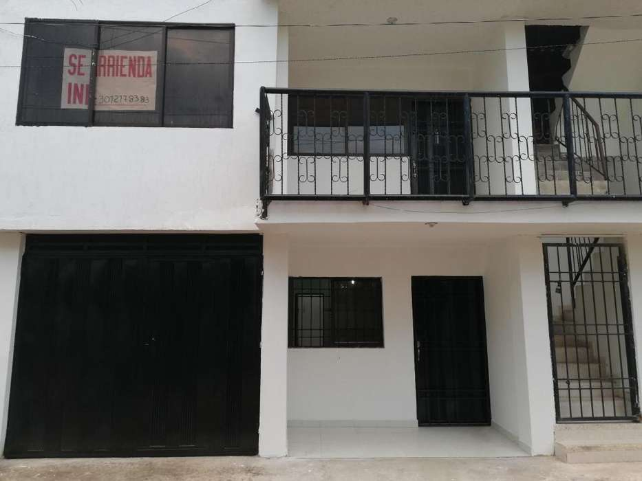 Arriendo hermoso <strong>apartamento</strong> contacto 3008859421