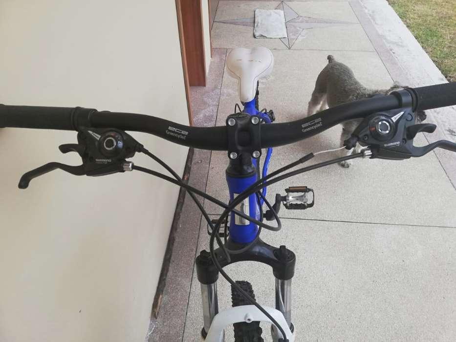 Vendo <strong>bicicleta</strong>s marca JOG y EC2 como nuevas
